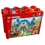 LEGO Juniors Knights' Castle