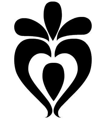 tulipán sablon - Google keresés
