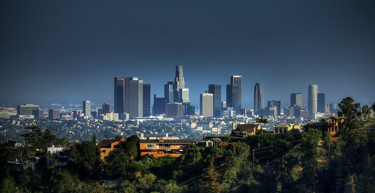 LA by Mark Two on 500px