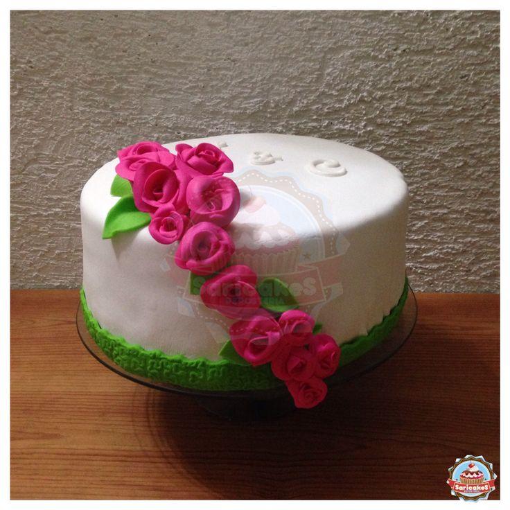 Torta Matrimonio Civil