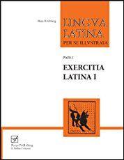 Lingua Latina handout to accompany chapter 1 of Familia Romana: Imperium Romanum