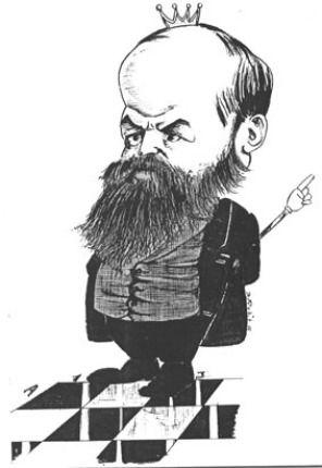 Wilheim Steinitz