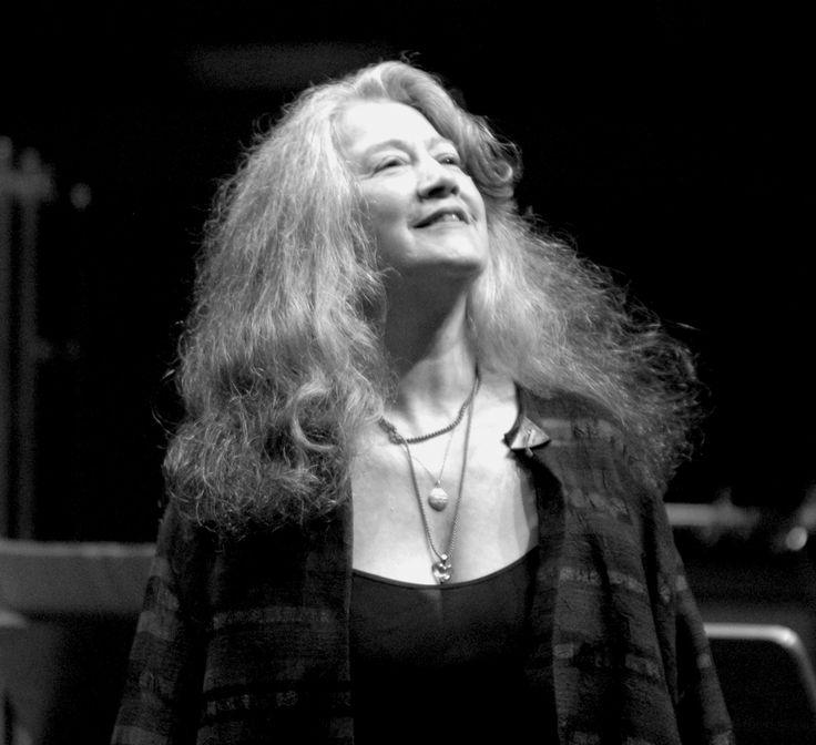 89 best Martha Argerich images on Pinterest   Musicians ...