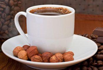 Caffe' aromatizzati : Nocciola