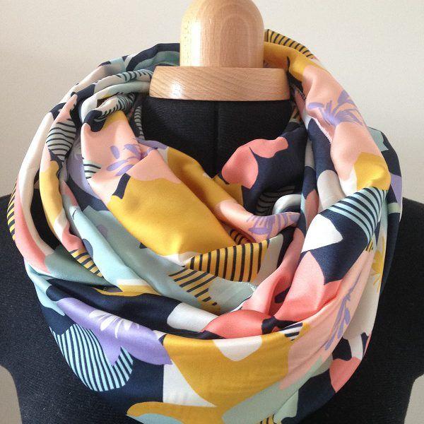 foulard colors