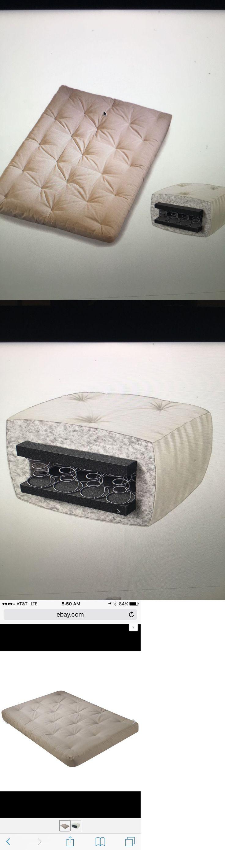Best 25 Futon mattress ideas on Pinterest Futon bed Futon
