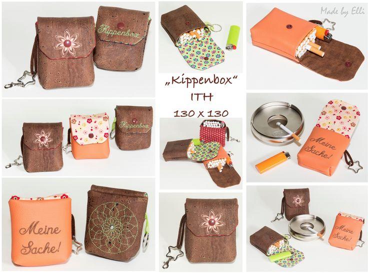 Kippenbox