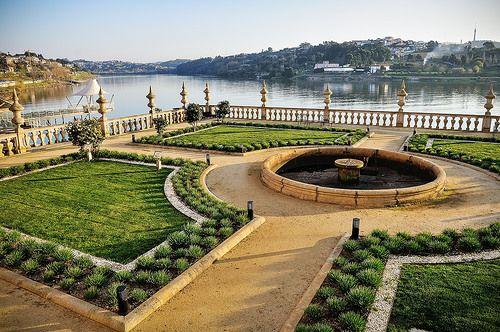 Pousada do Porto, Palácio do Freixo in Gondomar (Porto, Portugal)   Flickr - Photo Sharing!