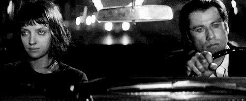 Pulp Fiction - Tiempos Violentos