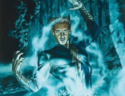 Quicksilver - Marvel Universe Wiki: The definitive online source for Marvel super hero bios.