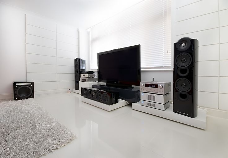 Modern Entertainment Units | ... Entertainment Unit: Special Home Entertainment Setup For Your Modern