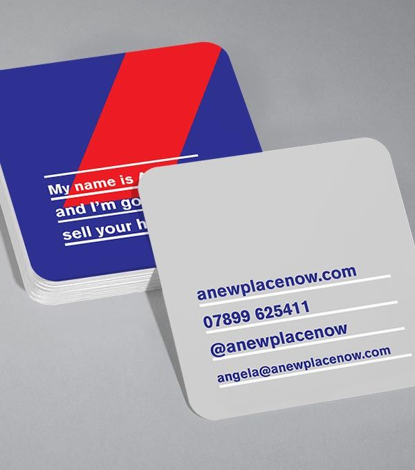 Business Card Designs Moo United States Business Card Design Business Card Template Design Square Business Cards
