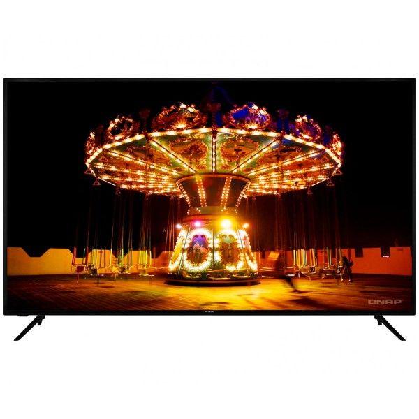 Hitachi 65hk5100 Televisor 65 Lcd Ips Direct Led 4k Smart Tv
