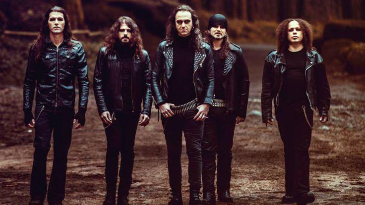 Moonspell detail album no.10 - Metal Hammer
