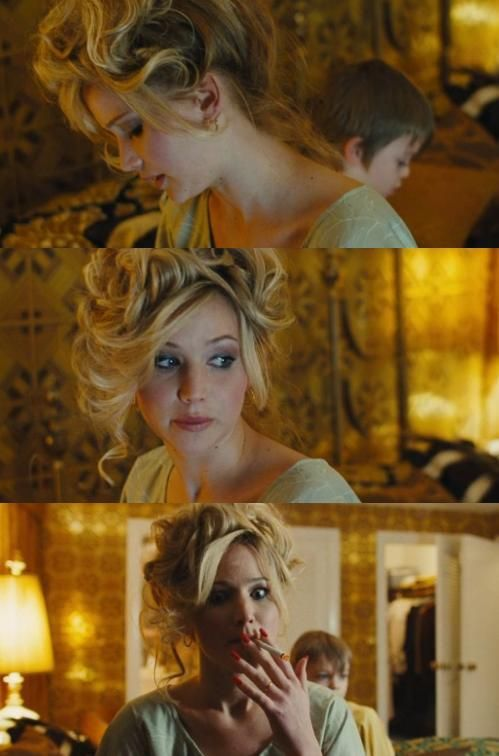 american hustle - I so want to see this movie