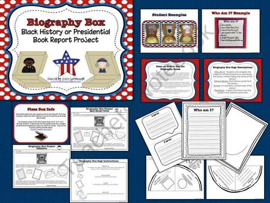 55 best Book Reports images on Pinterest Book reports, Book - sample cereal box book report template
