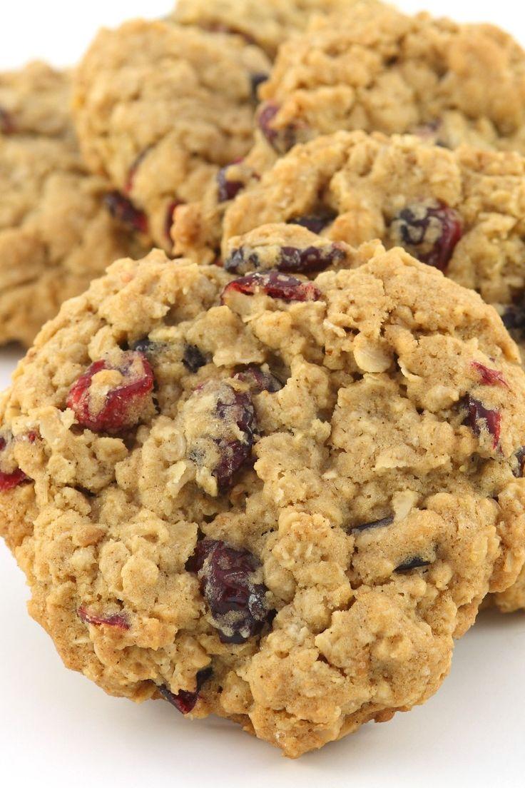 La madeleine oatmeal cookie recipe