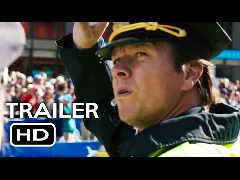 Patriots Day Official Teaser Trailer #1 (2017) Mark Wahlberg, Kevin Bacon Drama Movie HD - YouTube
