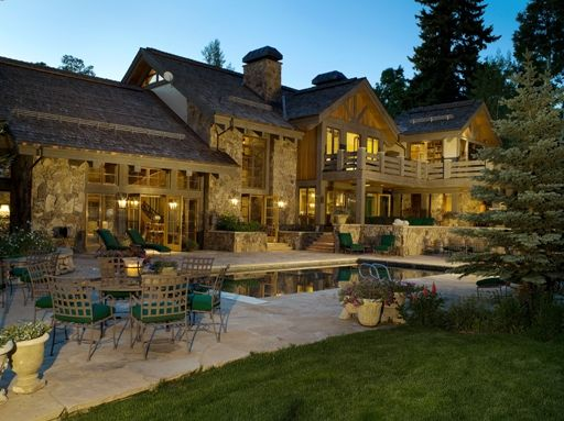 17 best images about colorado home look on pinterest for Mountain home builders colorado
