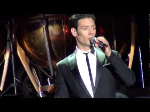 1000 images about unchained melody on pinterest instrumental perry como and elton john live - Il divo unchained melody ...