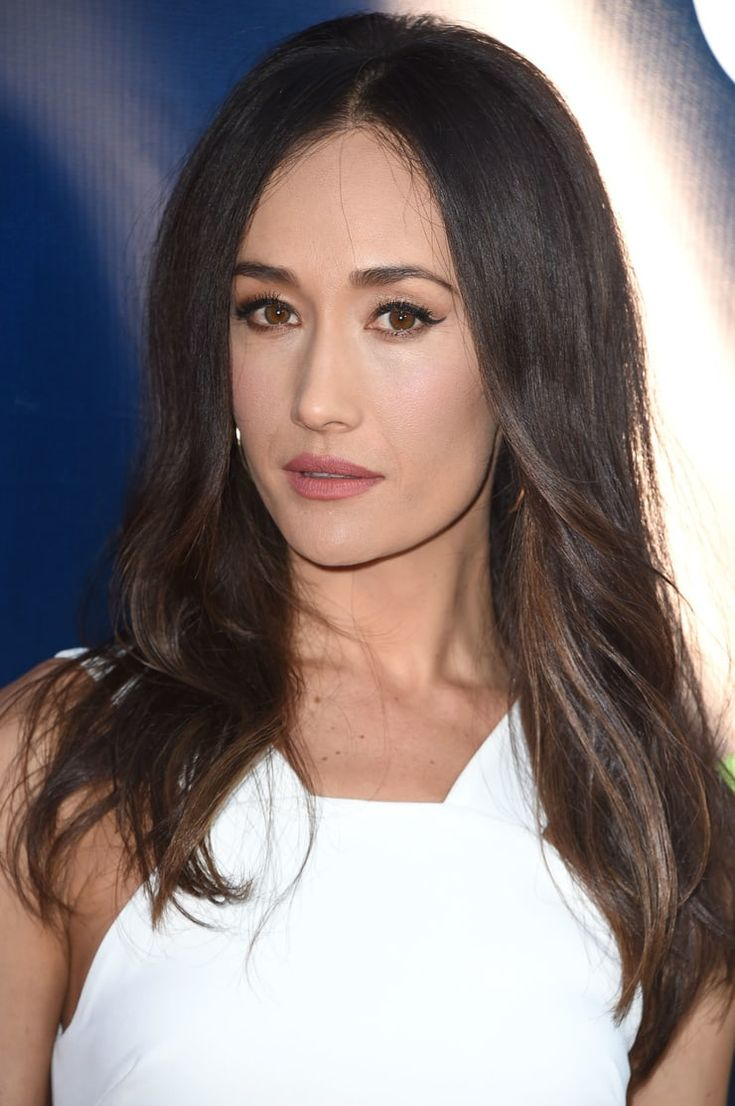 Hottest  Sexiest Asian Actress 2018  Maggie Q, Beautiful