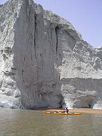 Xi beach, Lixouri, Kefalonia, Greece
