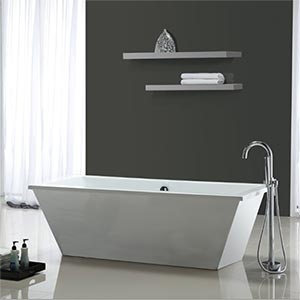 11 Best Stand Alone Tubs Images On Pinterest