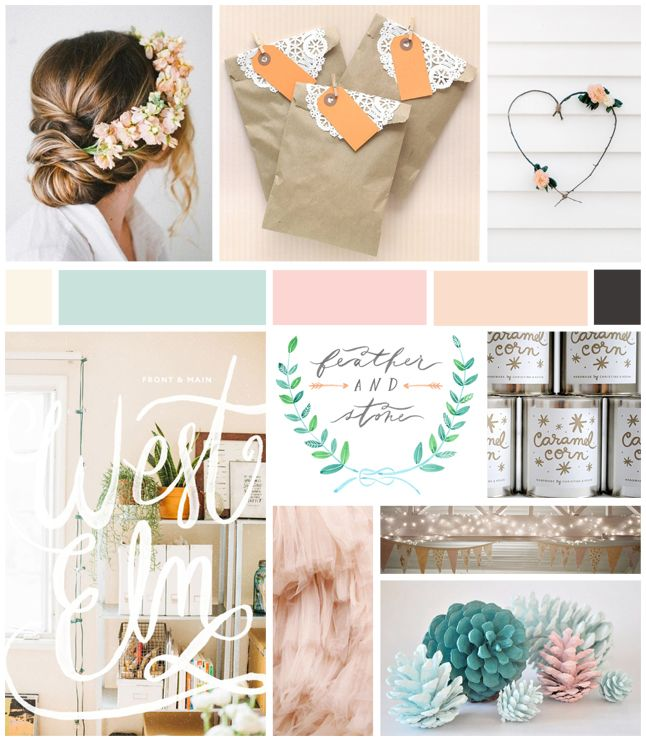 348 Best Images About Mood Board Inspiration On Pinterest: 29 Best Images About MOODBOARD-ING // INSPIRATION On