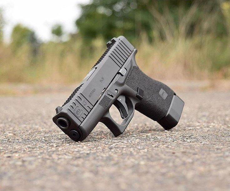 1000+ images about Glock 43 on Pinterest