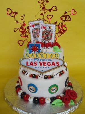 24 best Las Vegas Wedding Cakes images on Pinterest Las vegas