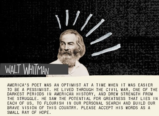 33 best images about NATIONAL TREASURE | Walt Whitman on Pinterest ...