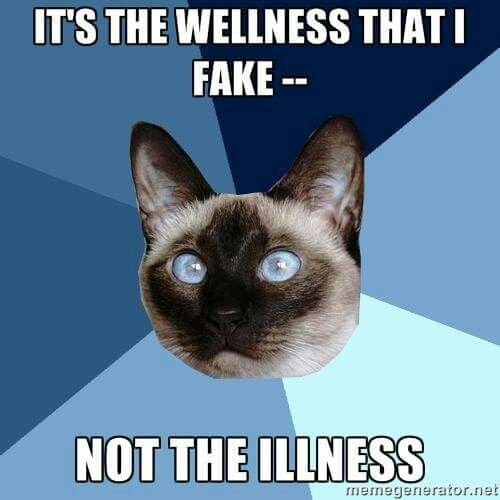 This is true. Severe chronic intractable pain.