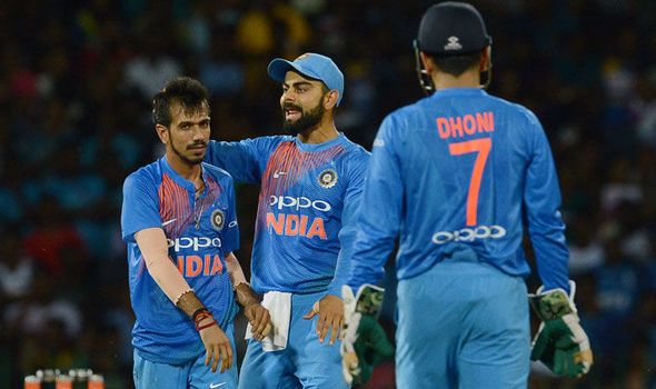India vs Sri Lanka LIVE stream: How to watch T20 cricket online and on TV