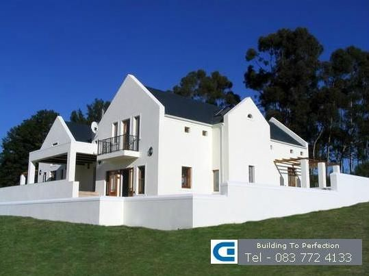 #Builders in Cape Town