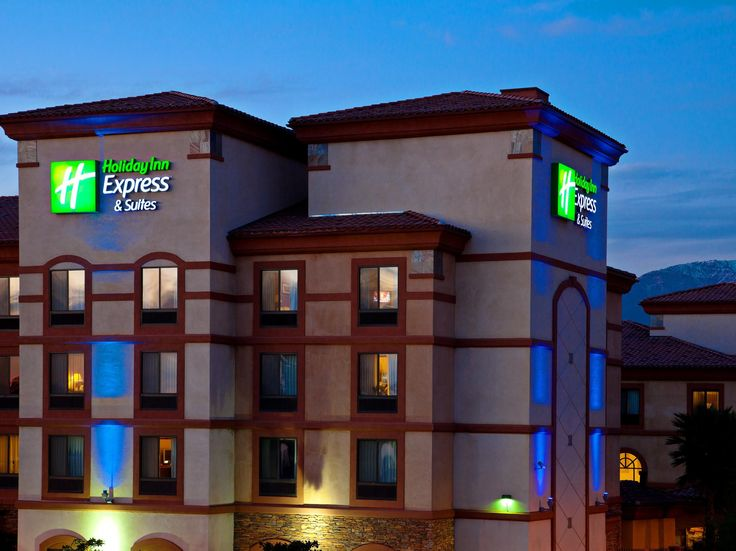 Official site of Holiday Inn Express & Suites Ontario Airport. Stay Smart, rest, and recharge at Holiday Inn Express - Best Price Guarantee.