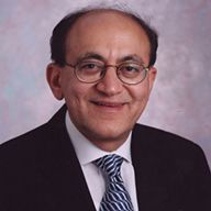 Rakesh Jain tumor researcher at Harvard Medical School. Distinguished Service Award, Nature Biotechnology-Miami Symposium on Angiogenesis