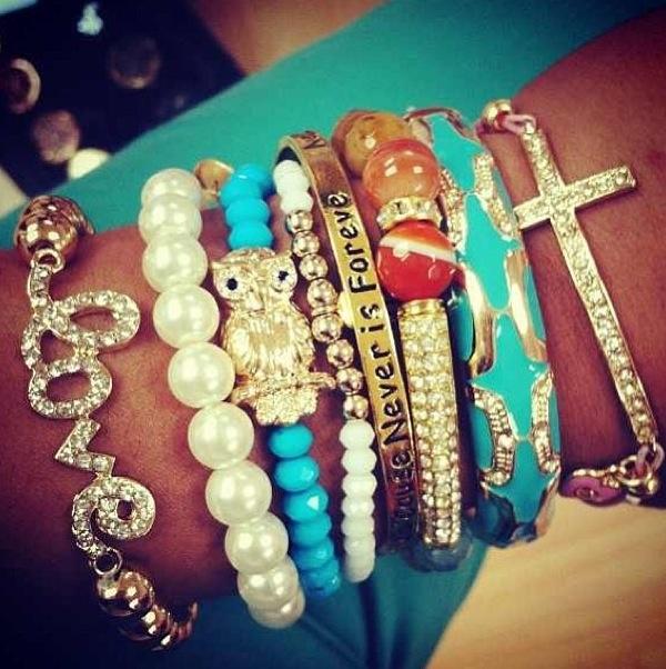 50 Best Adorable Bracelets