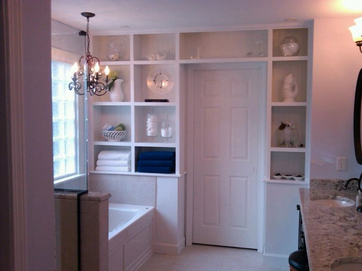 Master Bathroom Gut & Remodel ~ Mom and Her Drill