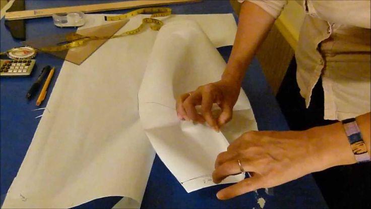 El costurero de Stella- Básico de falda