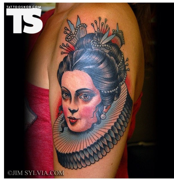1000 images about tattoo artist wishlist on pinterest for Jim sylvia unbreakable tattoo
