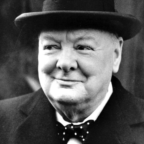 """WINSTON CHURCHHILL British Prime Minister """"Most people hate the taste of beer—to begin with. It is, however, a prejudice."""" http://www.drinkbeertravel.com/on-the-house/"""
