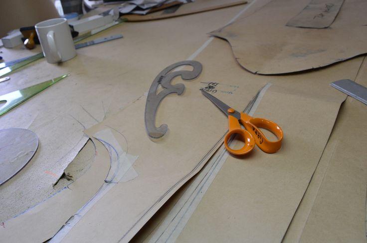 Fur design tools.