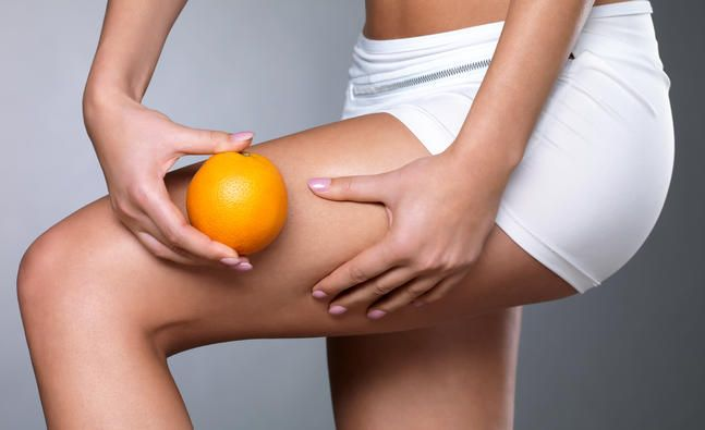 How to detox and get rid of cellulite with essential oils
