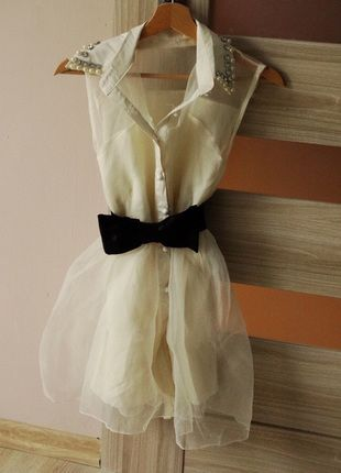 Kup mój przedmiot na #vintedpl http://www.vinted.pl/damska-odziez/krotkie-sukienki/10233871-sukienka-japan-style