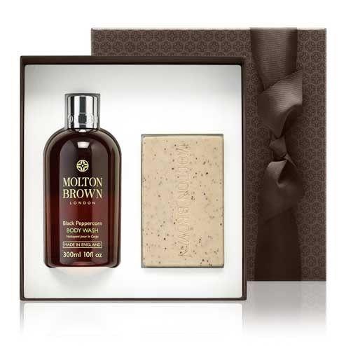 Re-CHarge Black Peppercorn Essentials Gift Set - Julklappstips | Fina Mig