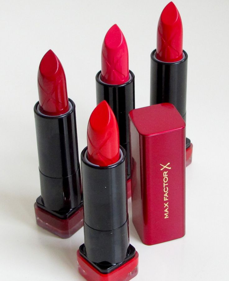 Free Max Factor lipstick from the new Marilyn Monroe reds collection with selected services T&Cs apply.