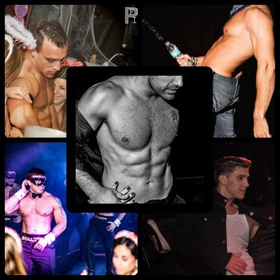 """Ideal para festejar su """"Despedida de Soltera"""", """"Celebrar su Cumpleaños o Divorcio"""", o simplemente disfrutar de una noche """"Especial"""" y quedar bailando en compañía de amigas.  Abierto Viernes y Sábados desde las 22:00 Ubicación: San Telmo - Buenos Aires Show: Humor, Transformista, Strippers Masculinos Precio desde $ 250 por persona (incluye 3 horas de shows, cena + bebida, entrada a la disco) Consultas y reservas: 4781-7061 / Cel./WhatsApp 1551830317"""