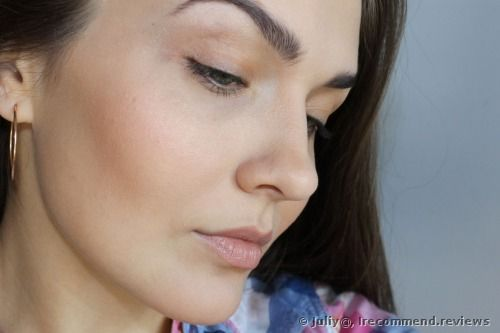 Maybelline Face Studio Master Sculpt Contouring Palette review: 'Do you need to change the shape of your face? Contouring will help you! Maybelline offers a way out: Master Sculpt. (Light/Medium color) + photos'