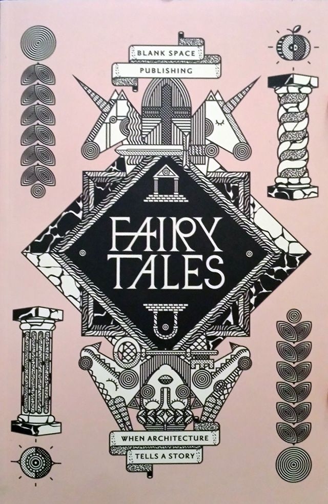60 best archinect screenprint images on pinterest screen printing fairy tales when architecture tells a story fandeluxe Image collections