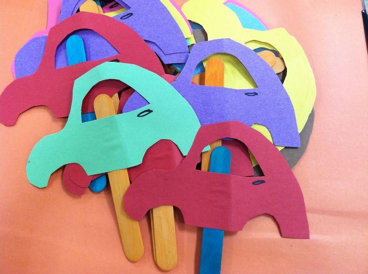 16 Best Construction Paper Crafts Images On Pinterest